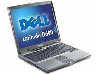 Dell Latitude D600 (Laptop)