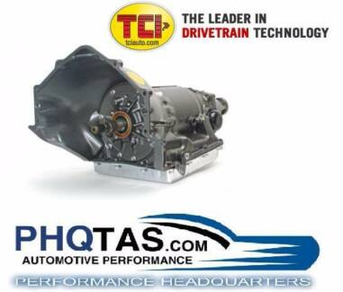 TCI TRANSMISSION,TH350 675HP RATED TURBO 350 Glenorchy Glenorchy Area Preview
