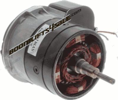 Jlg 70001656 Scissor Lift 1930 Es Series Drive Motor - Jlg Dealer Since 2000