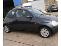 Ford Ka 06 Immaculate but needs Starter Motor Open to Offers