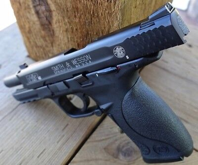 Umarex Smith and Wesson M 40 Blowback .177 Caliber Steel BB Air Gun Pistol (Smith Wesson Air Pistols)
