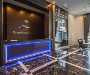 Furnished 1BDM Condo on Yonge Street in Vaughan