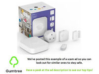 Samsung SmartThings Starter kit -- Read ad description before replying!!