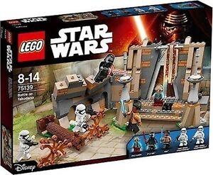 Lego Star Wars 75139