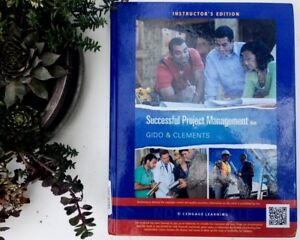 Successful Project Management Textbook