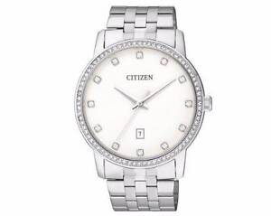 Unisex 40mm Citizen Watch (not used, still in box) Liberty Grove Canada Bay Area Preview