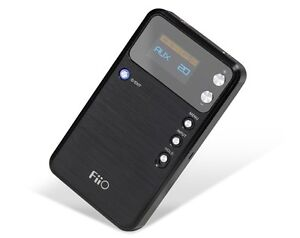 Fiio E17 USB DAC Headphone Amplifier New in Original Box!