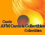 AFM Cards and Collectibles