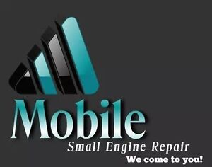 Mobile Small Engine Repairs tractor Call 780-862-0355