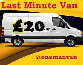 Man and Van London House Removals Hire: Only between London and Bristol!