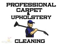 Professional carpet cleaning ,end of tenancy cleaning