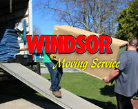 Need to move something? Call 519-903-6103 NOW!