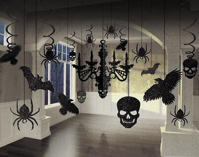 - Halloween Dekoration