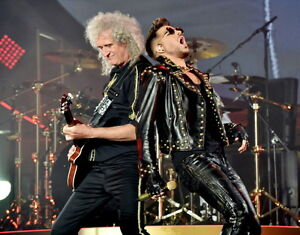 Queen & Adam Lambert July 18 UpClose FLOOR! Bestseats