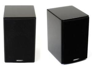 Energy VMINIB Veritas V-Mini Bookshelf Speaker  (pair) (No Box)