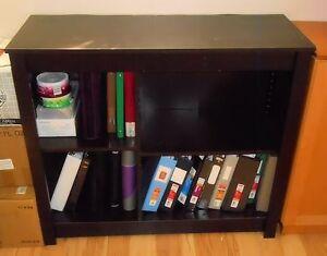 Book/Entertainment Shelf