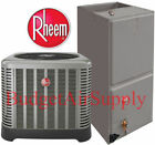 Rheem 2 tons Compliant Home Central Air Conditioners