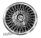 Ford Wire Wheel Covers