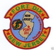 Fort Dix NJ