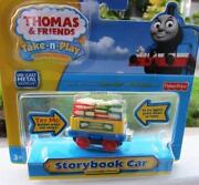 Thomas Take Along