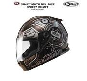 Racing Go Kart Helmets