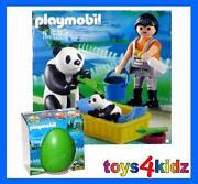 Playmobil Osterei