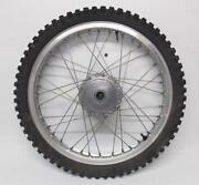 Akront Wheel