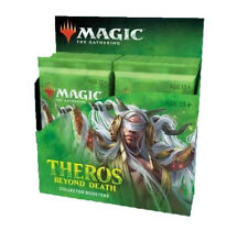 Theros: Beyond Death Collector Booster Box - New! Our Preorders Ship FAST!
