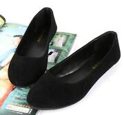 Black Dolly Shoes
