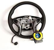 Elantra Steering Wheel