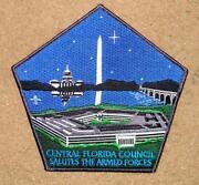 Central Florida Council
