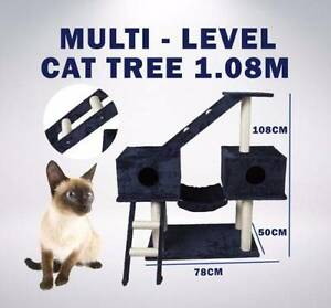 Clearance pet products....... cat trees.... From Sydney City Inner Sydney Preview