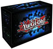 Yugioh Double Deck Box