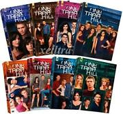 One Tree Hill Seasons 1-7