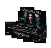 Vampire Diaries Trading Cards