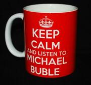 Michael Buble Gifts