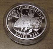 North American Fishing Club Silver
