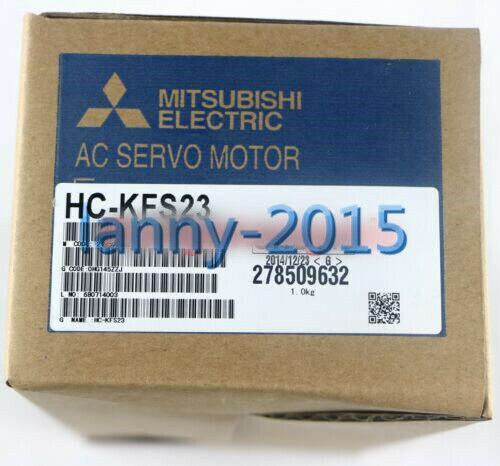 1pc Mitsubishi Servo Motor Hc-kfs23