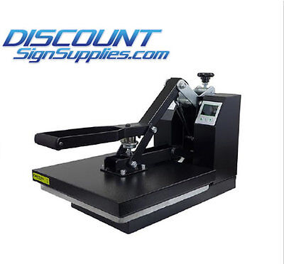 Rincons High Pressure Heat Press 16x20