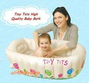 Travel Baby Bath