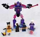 Wolverine Super Heroes LEGO Minifigures