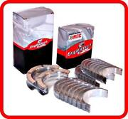LS1 Main Bearings