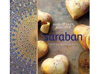 Saraban: A Chef's Journey Through Persia Paperback