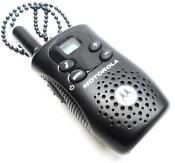 Motorola Two Way Radio Walkie Talkie