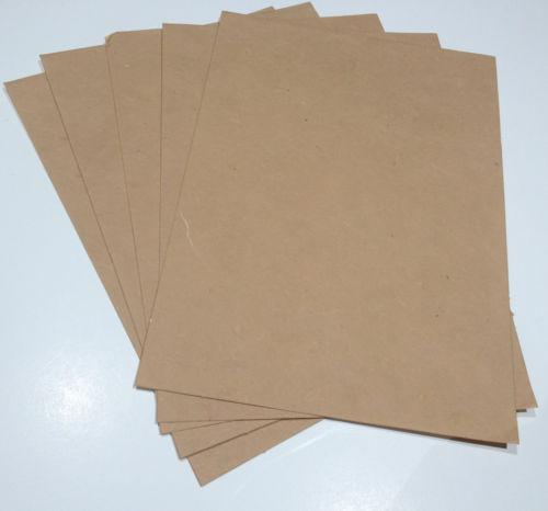 Mulberry Paper Sheets | eBay