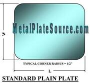 1 Thick Plate Steel