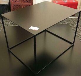 ROMY Rectangular Side Table