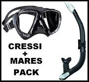 Cressi Dive Mask