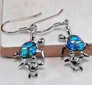 Sterling Silver Turtle Jewelry