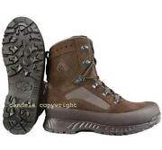 British Army Boots New